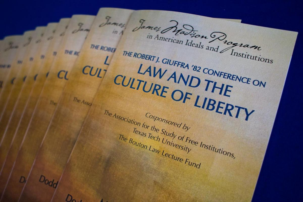 Law and the Culture of Liberty books