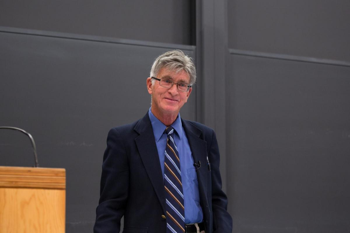 Alexander lecture