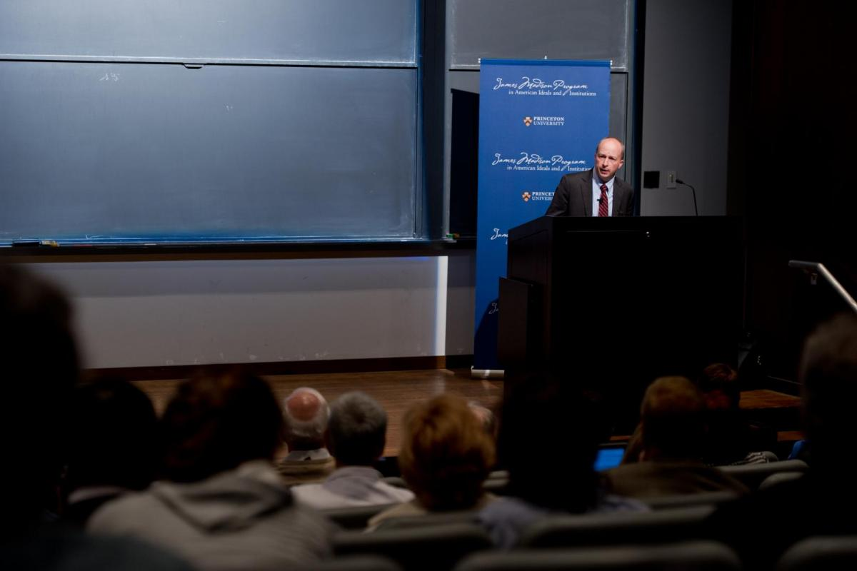 Levin lecture