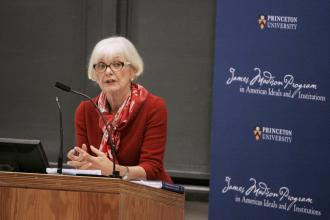 Yarbrough lecture