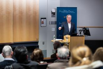 Thompson Lecture