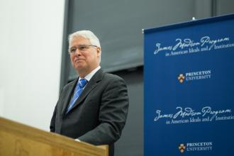 McDowell lecture