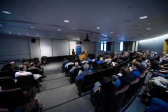 Freeman lecture