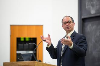 Mitchell lecture