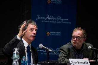 Berkowitz and Tanenhaus on Moderation and Conservatism