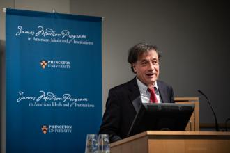 Shep Melnick lecture