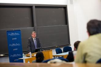 Steven Smith lectures