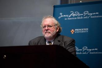 Walter Russell Mead on Obama's Foreign Policy