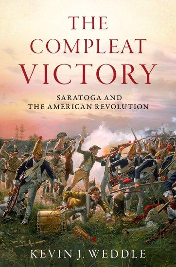 The Compleat Victory book cover