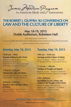 2015 Giuffra conference poster