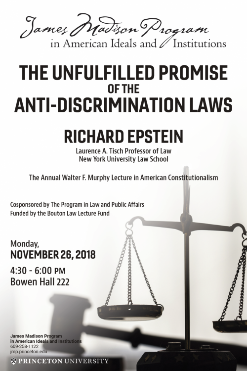 Epstein lecture poster