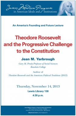 Yarbrough event poster
